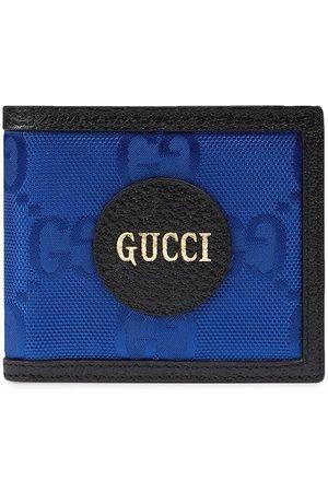 Gucci Mænd Punge - Off The Grid GG Supreme pung i lærred