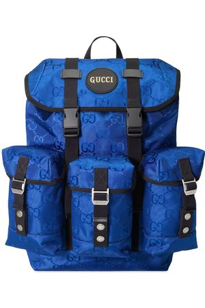 Gucci Rygsække - Off The Grid GG rygsæk med lommer