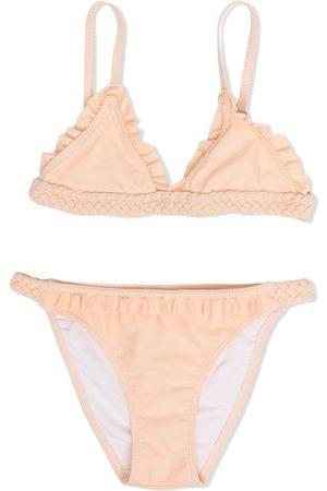Chloé Ternet bikini med flæsekant