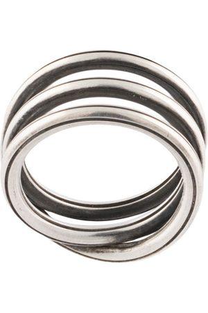 WERKSTATT:MÜNCHEN Ringe - Ring med loop-effekt