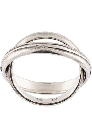 WERKSTATT:MÜNCHEN Ring med dobbelt effekt