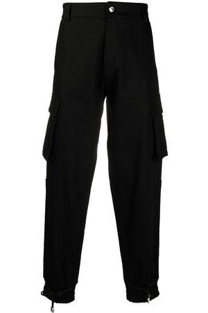 GCDS Cargo-bukser med lige ben