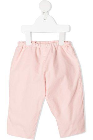 BONPOINT Piger Chinos - Bukser med elastiklinning
