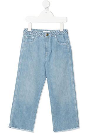 Chloé Jeans med lige ben