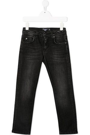 Neil Barrett Skinny-jeans med mellemhøj talje