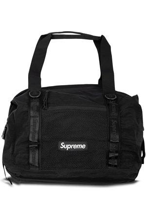 Supreme Tote med logo og lynås