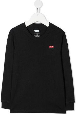 Levi's Drenge Kortærmede - T-shirt med logotryk