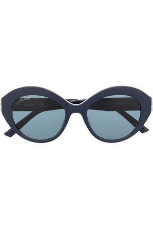 Balenciaga Solbriller - Oversize solbriller
