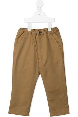 Familiar Drenge Bukser - Bukser med elastiklinning