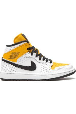 Jordan Kvinder Sneakers - Wmns Air 1 Mid sneakers