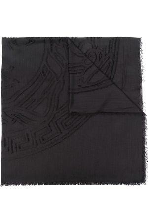 VERSACE Medusa-tørklæde