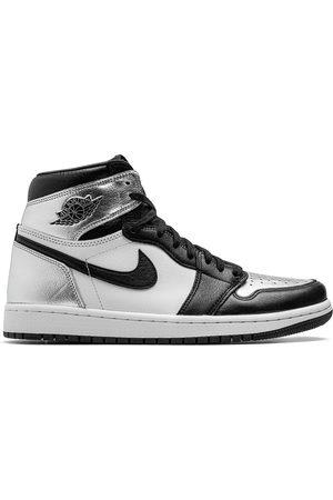 Jordan Kvinder Hæle - Air 1 High sneakers