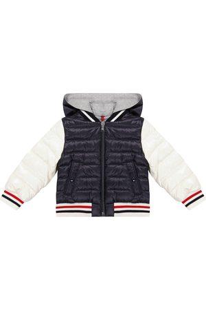 Moncler Enfant Vinterjakker - Baby Doset down jacket