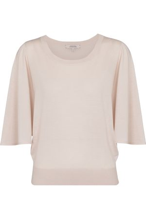 Dorothee Schumacher Surprising Attitude wool and silk sweater
