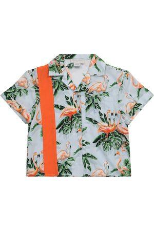 Stella McCartney Kids Kvinder Casual - Printed shirt