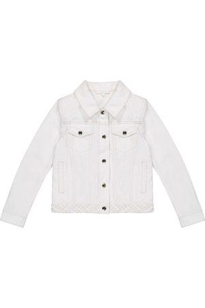 Chloé Kids Denim jacket