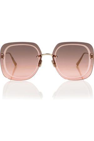Dior Eyewear Kvinder Solbriller - UltraDior SU oversized sunglasses