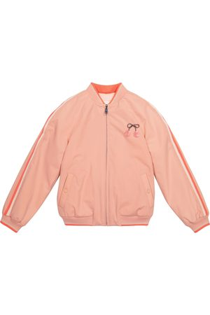Bonpoint Kvinder Bomberjakker - Suzanne bomber jacket