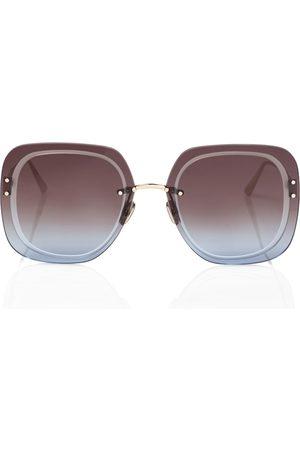 Dior Eyewear UltraDior SU oversized sunglasses