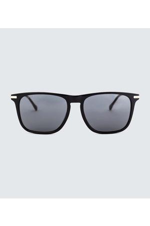 Gucci Mænd Solbriller - Square-framed sunglasses