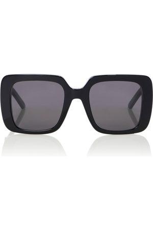 Dior Kvinder Solbriller - Wildior S3U square sunglasses