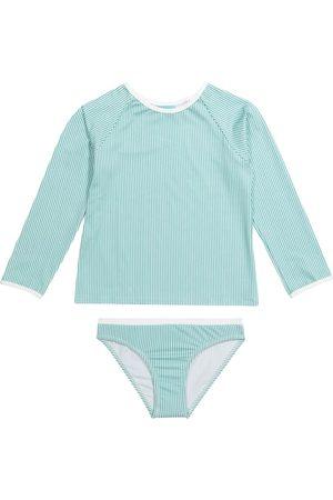 Melissa Odabash Baby Dakota rashguard swim set