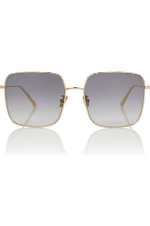 Dior Kvinder Solbriller - DiorStellaire SU square sunglasses