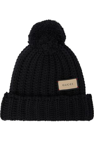 Gucci Wool beanie