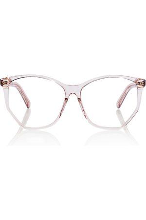 Dior Kvinder Accessories - DiorSpiritO BI round glasses