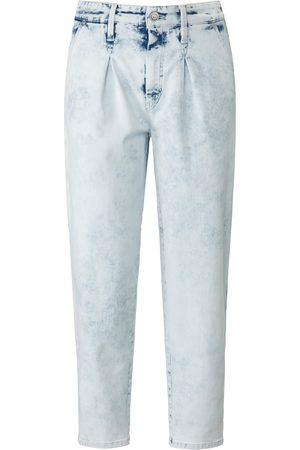 MAC DAYDREAM Kvinder Jeans - 7/8-jeans model Slouchy Fra denim