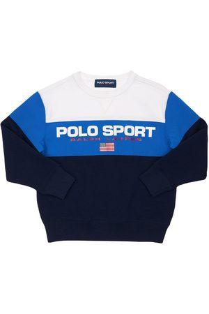 Ralph Lauren Polo Sport Cotton Sweatshirt