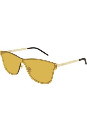 Saint Laurent Mænd Solbriller - SL 51 MASK Solbriller