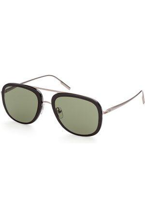 Ermenegildo Zegna Mænd Solbriller - EZ0187 Solbriller