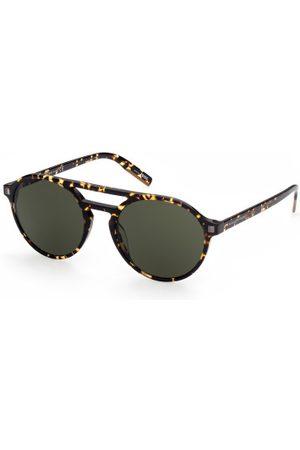 Ermenegildo Zegna EZ0180 Solbriller