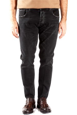 Be Able Concept 5 pocket jeans