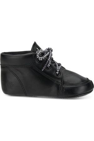 Skofus Drenge Lær-at-gå sko - Prewalker