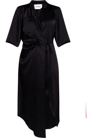 Nanushka Asymmetrical dress