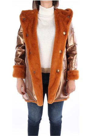 OOF Wear OF-JA9790-OF09 Fur coat