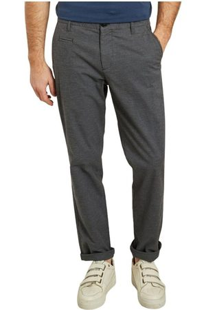 Knowledge Cotton Apparel Mænd Chinos - Chuck chino pants