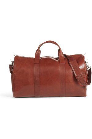 Howard London Mænd Weekendtasker - Weekend Bag Connor