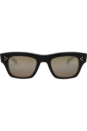 Garrett Leight Solbriller - ML2006-48 CGNAC-CG/SMKYGLSSPLR Sunglasses