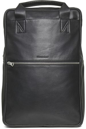 Matinique Break Leather Bag