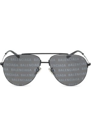 Balenciaga Sunglasses with logo