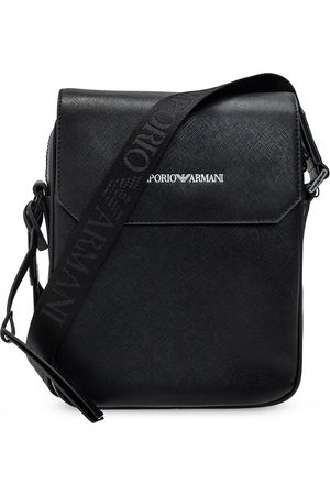 Emporio Armani Shoulder bag with logo