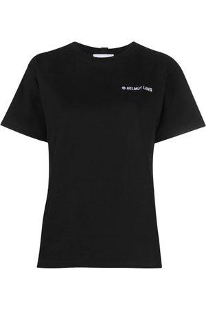 Helmut Lang Kvinder Kortærmede - T-shirt