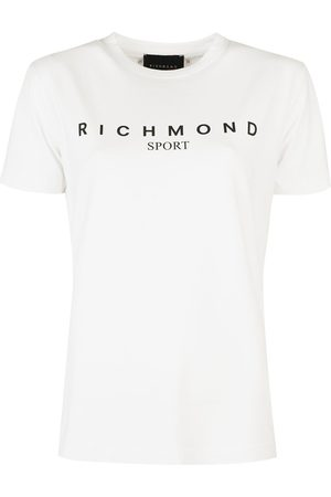 "John Richmond Sport T-Shirt ""Binche"""