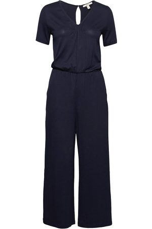Esprit Overalls Knitted Jumpsuit
