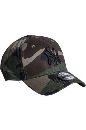 New Era League Essential 940 NY Yankees Cap