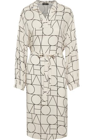 Soaked in Luxury Montoya Tunic Dress