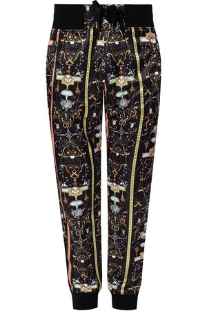Versace Jeans Couture Printed sweatpants